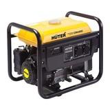 Инверторный генератор Huter DN4400i - фотография