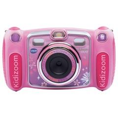 Vtech Цифровая камера Kidizoom duo, розовая (170853)