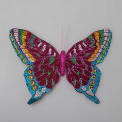 Бабочка 12шт 486013