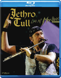 Jethro Tull ‎/ Live At Montreux 2003 (Blu-ray)