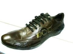 Туфли мужские спортивные Democrata 6058412