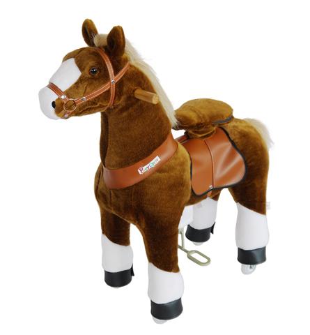Поницикл для детей 4151 Medium Лошадка