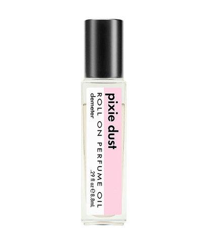 Парфюмированное масло роллербол Волшебная пыльца, Demeter