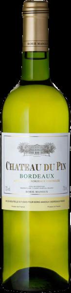 Borie-Manoux Chateau du Pin Blanc