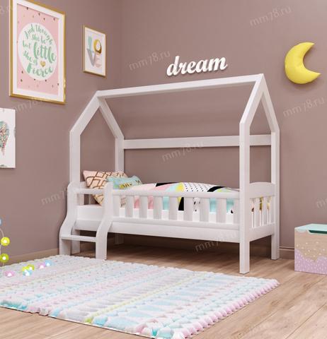 Кровать Базис-Домик