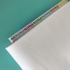 Белоснежная ткань для пэчворка (арт. RK0201)