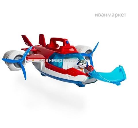 Патрулелёт Самолет щенячьего патруля.