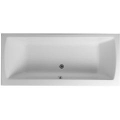 Ванна прямоугольная 180х80 см Vitra Neon 52540001000 фото