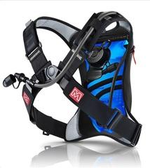 Эндуро рюкзак поилка с гидратором Moabrock XC-Elite черный