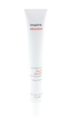 Бальзам против акне с тонирующим и маскирующим эффектом, Anti Blemish Balm INSPIRA ABSOLUE, 15 мл