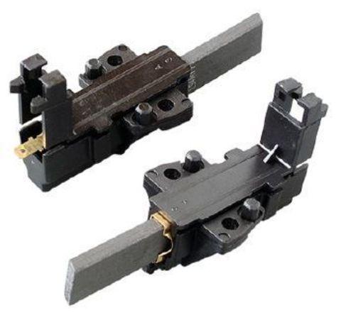 Комплект щеток для электродвигателя стиральной машины Indesit (Индезит) /Ariston (Аристон)/ Whirlpool (Вирпул)/ Bosch (Бош) - 5x13.5x32