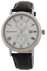 Наручные часы Romanson TL 1276B MJ(WH)BN