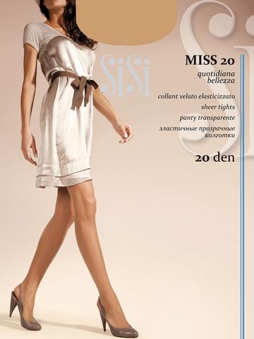 Колготки Miss 20 Sisi