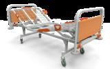 Кровать медицинская функциональная КФ-3