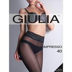 Женские колготки Impresso 40 Giulia