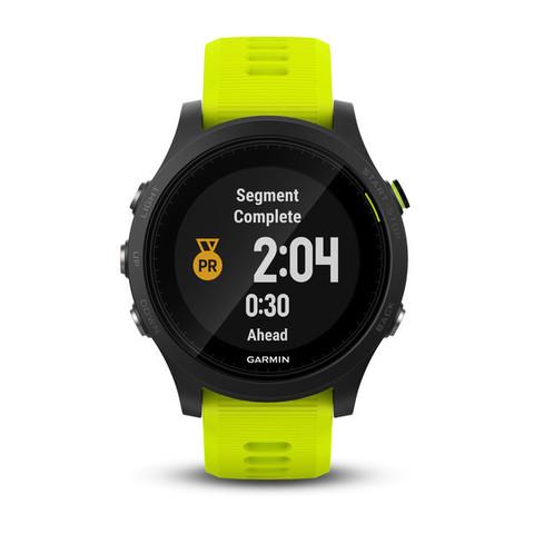 Часы Garmin Forerunner 935 HRM-Tri