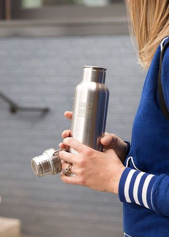 Термобутылка Klean Kanteen Reflect 20oz (592 мл)