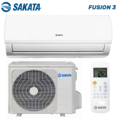 SAKATA Fusion 3  SIH-25 SHC на 25 кв.м.