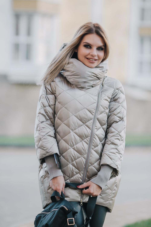 Куртка женская Осень-Весна