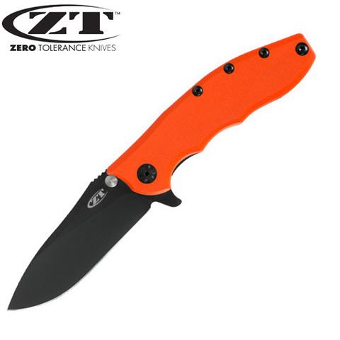 Нож Zero Tolerance модель 0562ORBLK Hinderer