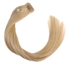 27 темный блонд