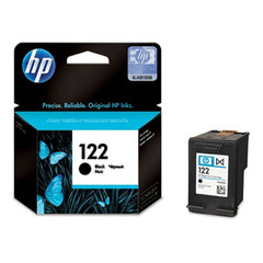 Картридж HP 122 чёрный