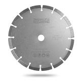 Алмазный сегментный диск Messer B/L. Диаметр 230 мм.