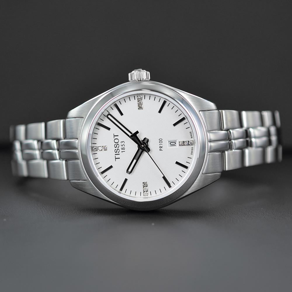 Купить наручные швейцарские часы tissot в официальном магазине tissot на новом арбате, 15 - это правильный выбор.