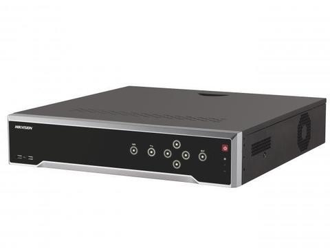 Видеорегистратор Hikvision HiWatch DS-7716NI-I4/16P