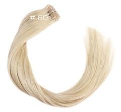 60 платиновый блонд