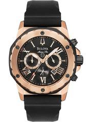 Наручные часы Bulova Marine Star 98B104