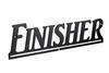 Держатель для медалей Finisher (black)