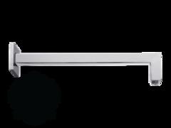 Кронштейн для верхнего душа квадратный 34,5см. Migliore ML.RIC-36.735
