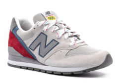 New-Balance-996-Grey-Red-N'yu-Balans-996-Seryj-Krasnyj