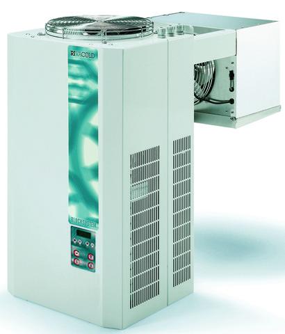 Моноблок настенный Rivacold FAH 009 Z001 серия FA высокотемпературный