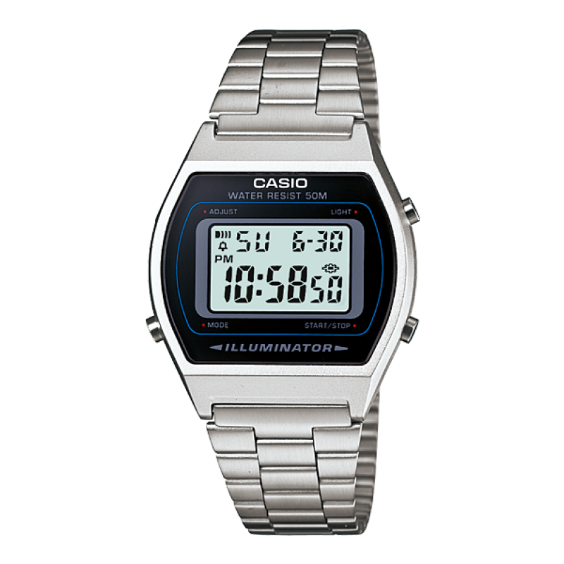 Купить часы касио японские