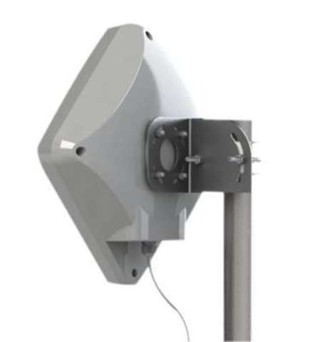 AX-2415P MIMO 2x2 UniBox антенна Wi-Fi (15 Дб)