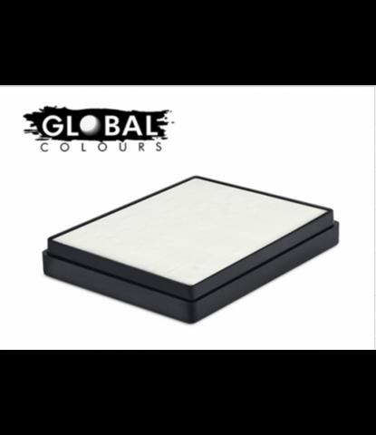 Аквагрим Global белый 50 гр