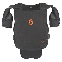 Body Armor Protector Softcon 2 / Черный