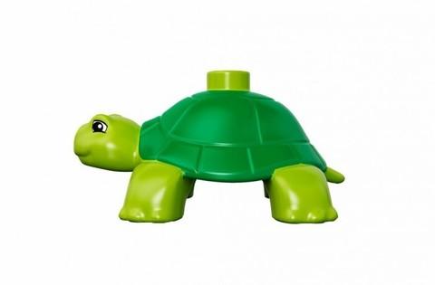 LEGO Duplo: Вокруг света: Малыши 10801