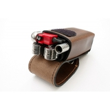 Мультитул Victorinox SwissTool Spirit Plus 3.0239.L 105мм 39 функций в кожаном чехле