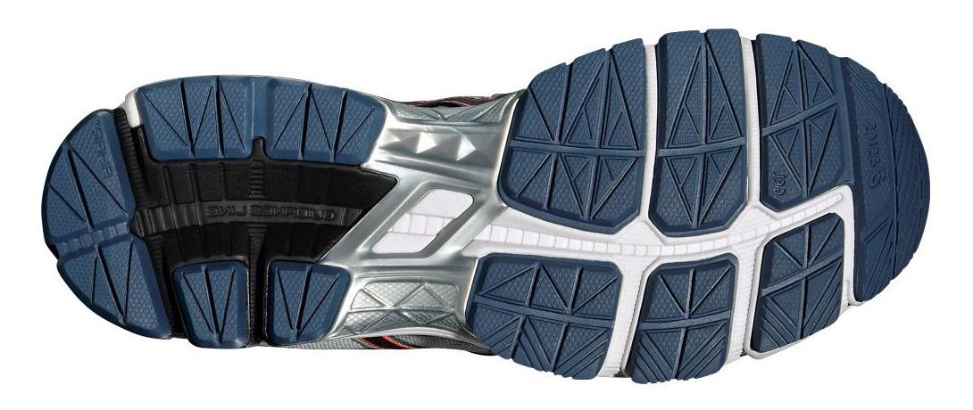 Мужские кроссовки для бега Asics GT-1000 4 (T5A2N 9690) фото
