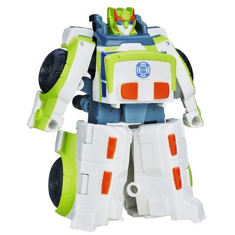 Робот Трансформер Playskool Медикс (Medix) - Боты Спасатели (Rescue Bots), Hasbro