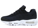 Кроссовки Мужские Nike Air Max 95 X Stussy Black / White