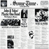 John Lennon & Yoko Ono & The Plastic Ono Band / Some Time In New York City (CD)