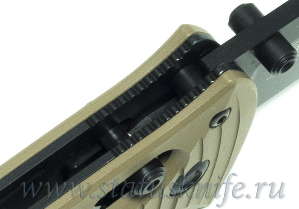Нож Benchmade Presidio 520BK-1201 limited