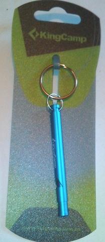 брелок Kingcamp Slim Whistle