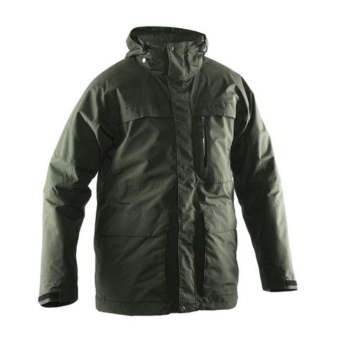 Мужская куртка-парка 8848 Altitude Bonato Zipin (olive)