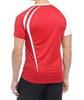 Мужская волейбольная футболка асикс T-SHIRT FAN MAN (T750Z1 2601) фото