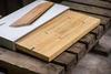 Чабань из бамбука SAMADOYO MO`82